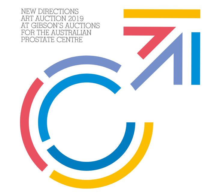 New Directions Art Auction website